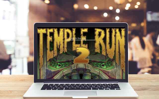 Temple Run 2 HD Wallpapers Game Theme