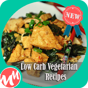Low carb vegetarian recipes android apps on google play cover art sisterspd