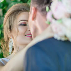 Wedding photographer Liana Martirosyan (lianaodessa). Photo of 11.08.2017