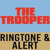The Trooper Ringtone And Alert Android APK Download Free By Hit Songs Ringtones