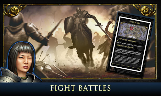 Medieval Strategy Games: Age of Dynasties, offline 1.4.0 de.gamequotes.net 5