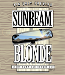 Big Ugly Sunbeam Blonde Ale
