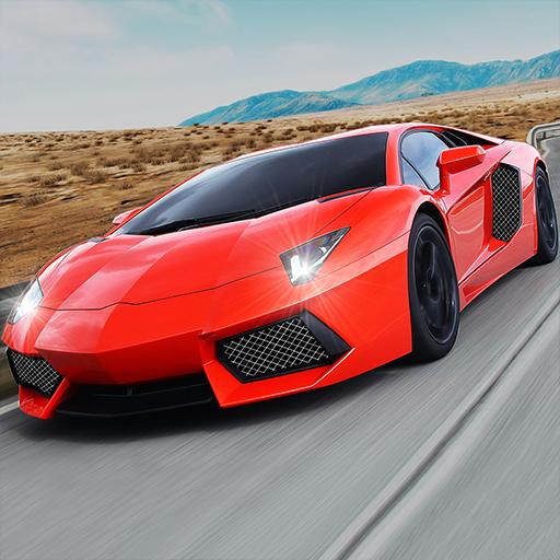 레이싱 게임 賽車遊戲 LOGO-玩APPs