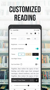 AnyBooks-Novels&stories, your mobile library 5