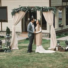 Wedding photographer Elena Sudakova (sudachella). Photo of 30.10.2016