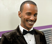 Tevin Campbell. Getty images