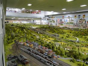 Photo: Modellbahn Wiehe