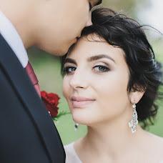 Wedding photographer Yuliya Avdyusheva (avdusheva). Photo of 16.01.2018
