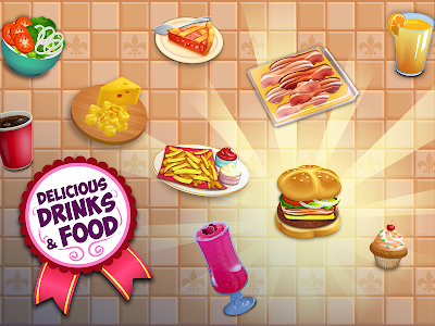 My Burger Shop 2 - Food Store v1.0 (Mod Money/Ad-Free)
