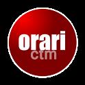 Orari Ctm Cagliari PRO gratis! icon