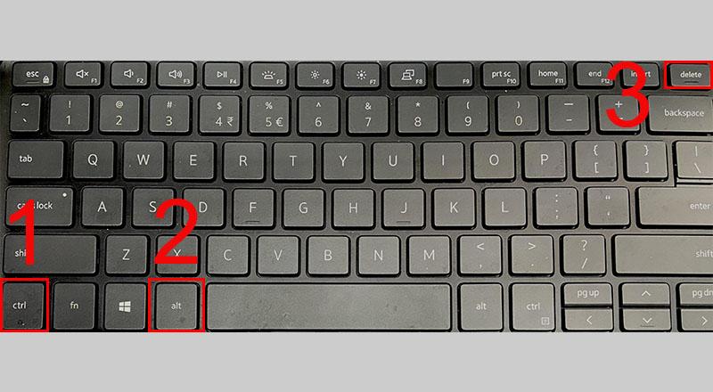 Cách Khóa Bàn Phím Laptop Cực Kỳ Đơn Giản