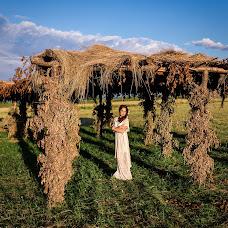 Wedding photographer Polina Dyachenko (Polina1108). Photo of 18.07.2016