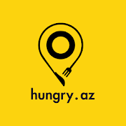 Hungry.az - food ordering