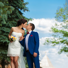 Wedding photographer Aleksey Nechaev (masterok). Photo of 08.04.2015