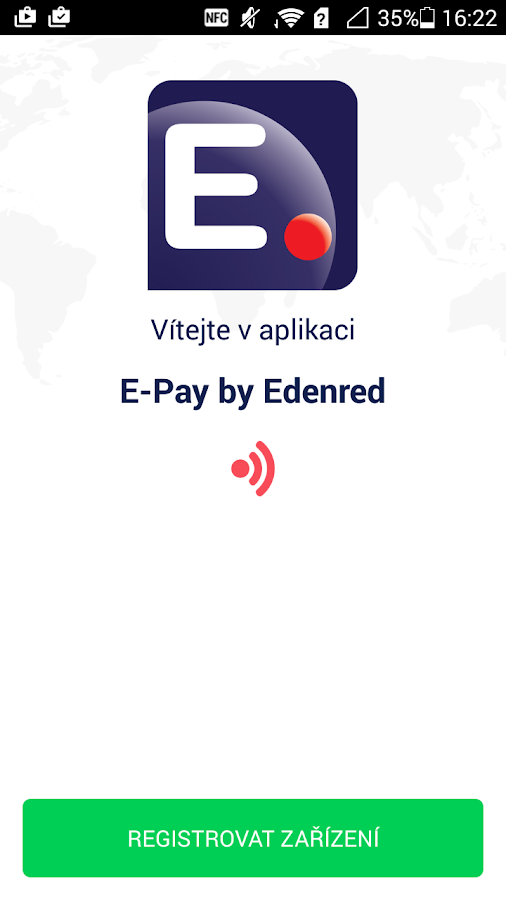 E-Pay by Edenred- screenshot