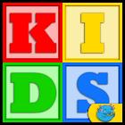 Enfants Jeux éducatif gratuit icon