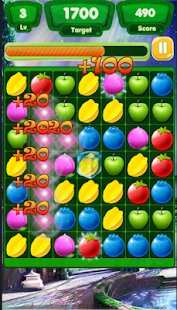 Lastest Swiped Fruit APK for Android