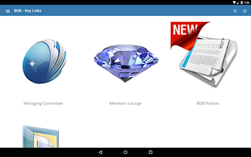 Bharat Diamond Bourse- screenshot thumbnail