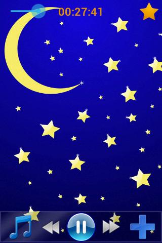 Music box to sleep- screenshot