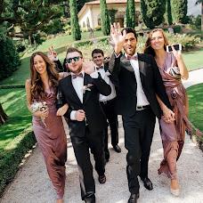 Wedding photographer Lyubov Chulyaeva (luba). Photo of 25.09.2016