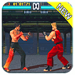 Fight Tekken 3 Mobile  Walktrough 2019 1.2