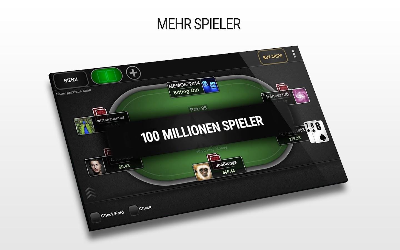 pokerstars apk торрент