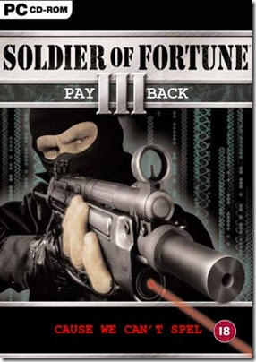 Soldier Of Fortune Payback Patch Windows 8