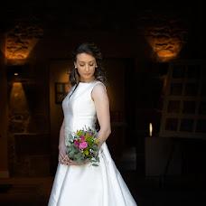 Fotógrafo de bodas Daniel Vázquez (DaniVazquez). Foto del 11.05.2017
