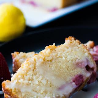 Strawberry Lemon Bread Recipes