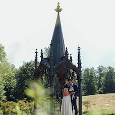 Wedding photographer Tatyana Konovalova (tatyanaphoto). Photo of 09.10.2018