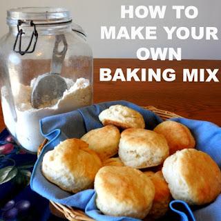 Buttermilk Baking Mix Recipes