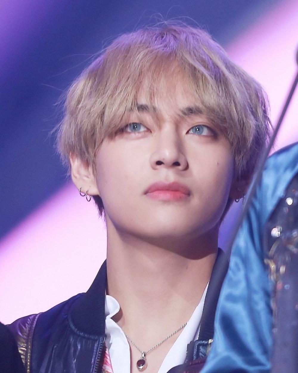 most handsome visuals kpop 2