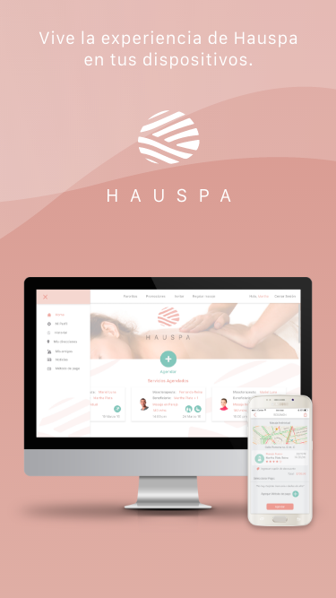 Hauspa- screenshot
