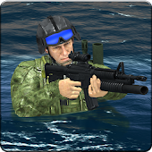 Tải Navy Seal Commandos Battleground Special Ops Force APK