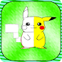 How to Draw Pika for Kids APK icon