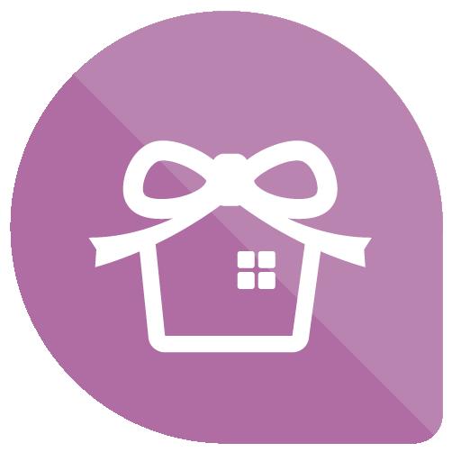 幸福久久窩 - 租屋心體驗 生活 App LOGO-硬是要APP