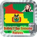 Bolivia Sus Emisoras Radiales. icon