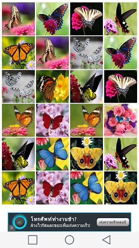 蝴蝶游戏|玩休閒App免費|玩APPs