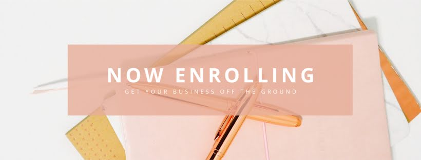 Now Enrolling - Facebook Page Cover Template
