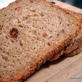 Cherry Bread.