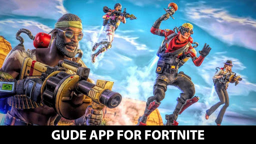 Guide For Fort-nite || Fortnite Tips & Tricks 1 Screenshots 6