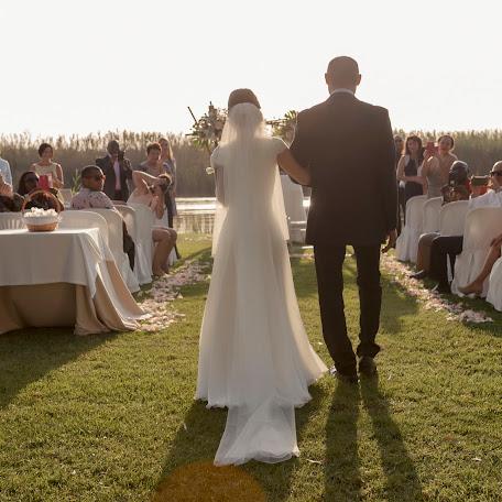 Fotógrafo de bodas Sergio García monge (sergiostudiobod). Foto del 30.10.2017