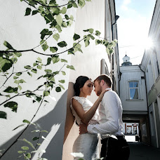 Wedding photographer Ruslan Mukhomodeev (ruslan2017). Photo of 28.06.2017