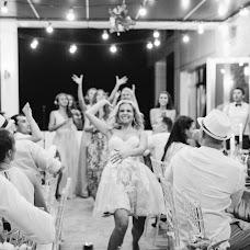 Wedding photographer Alina Nechaeva (nechaeva). Photo of 19.10.2017