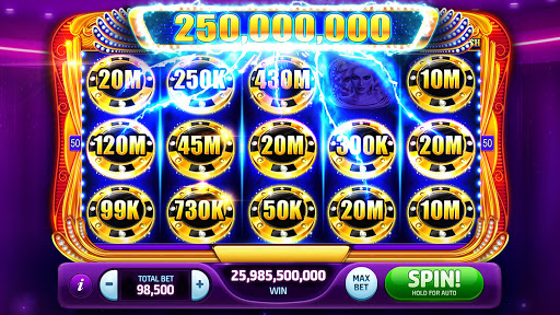 Slotomania Slots Casino screenshot 1