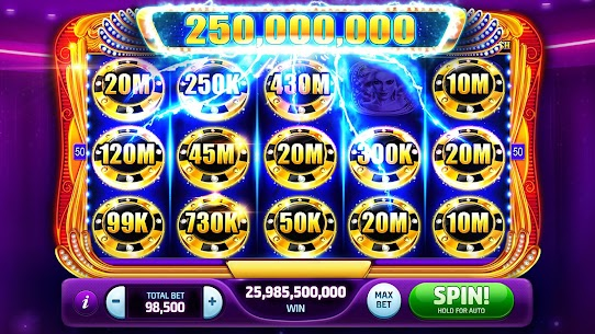 Slotomania™ Slots Casino: Vegas Slot Machine Games App Latest Version Download For Android and iPhone 1