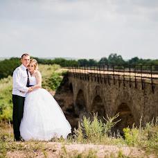 Wedding photographer Olesya Melshikova (eridan). Photo of 07.08.2017
