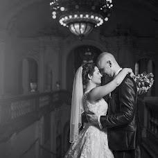 Wedding photographer Mihály Blaubacher (Misi). Photo of 08.07.2018
