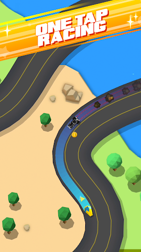 Race Time - screenshot