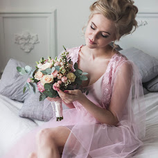 Wedding photographer Elizaveta Aladyshkina (elizavetak). Photo of 27.03.2017